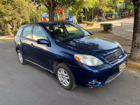 Toyota Matrix 1.8 Xr At 2008