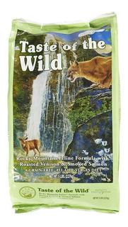 Taste Of The Wild Rocky Mountain Feline Venado 2.28 Kg /5 Lb