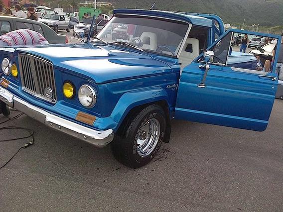 Jeep 1965 Ika