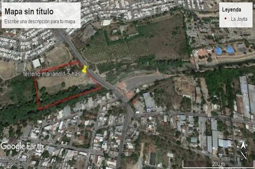 Terrenos En Venta En Nuevo San Sebastián, Guadalupe
