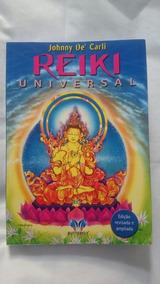 Livro Reiki Universal