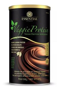 Kit 2 Veggie Protein (900g) - Essential Nutrition