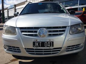 Volkswagen Gol Country 1.6 Comfortline