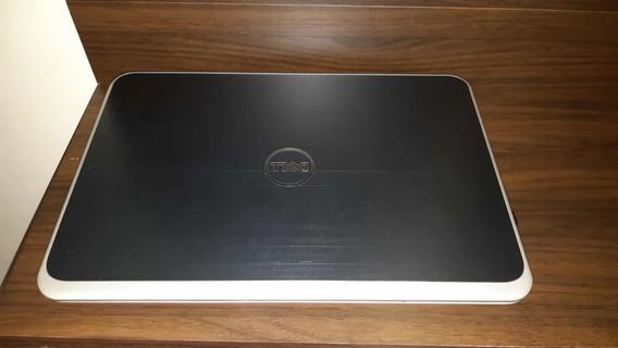Notebook Dell Inspiron 15r Processador I5