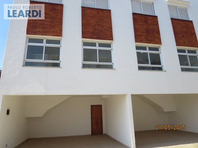Casa Em Condomínio Jardim Oliveiras - Taboão Da Serra - Ref: 430458