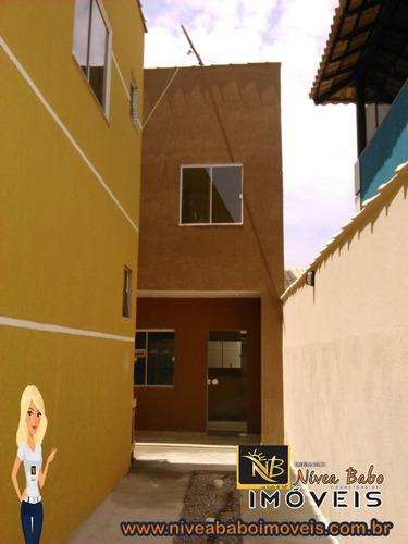 Imagem 1 de 10 de Casa Em Unamar Cabo Frio Casa Super Linda Em Unamar Cabo Frio Região Dos Lagos - Vcap 216 - 69394285
