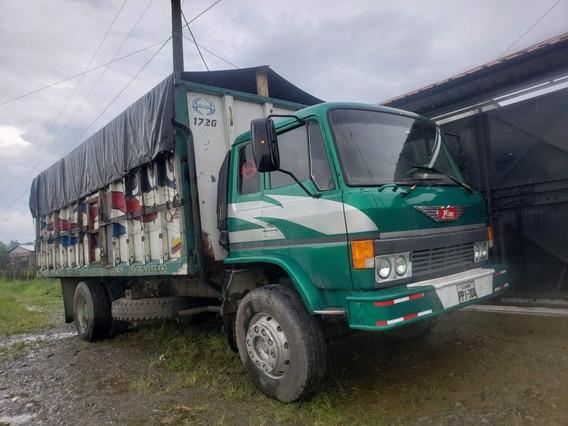 Camion Hino Año 1985