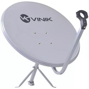 Antena Parabólica Banda Ku 60 Cm