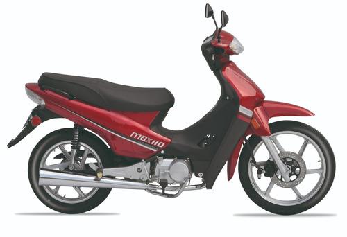 Yumbo Max 110 Automatica - Moped