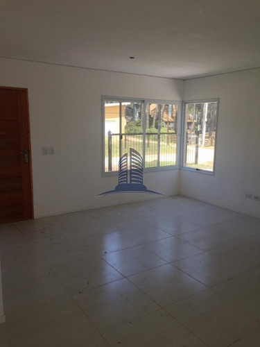 Casa 2 Dormitorios Burnett - Ref: 1202