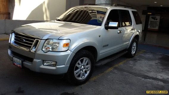 Ford Explorer Limted