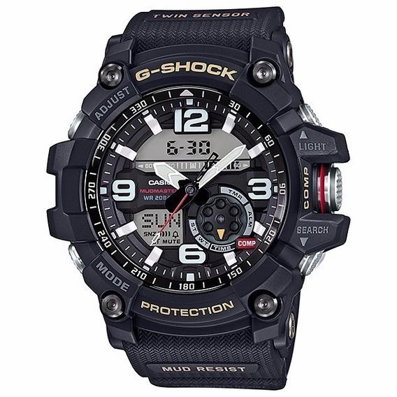 Reloj Casio Hombre G-shock Gg-1000-1a Envio Gratis