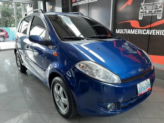 Chery Arauca Sedan