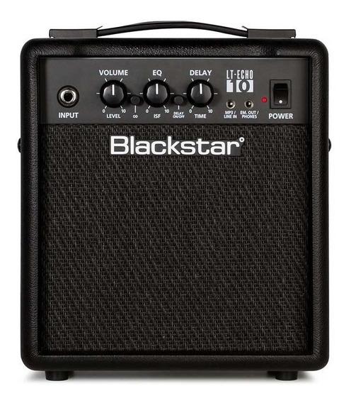 Amplificador Guitarra Electrica Blackstar 10 Watts Lt-echo