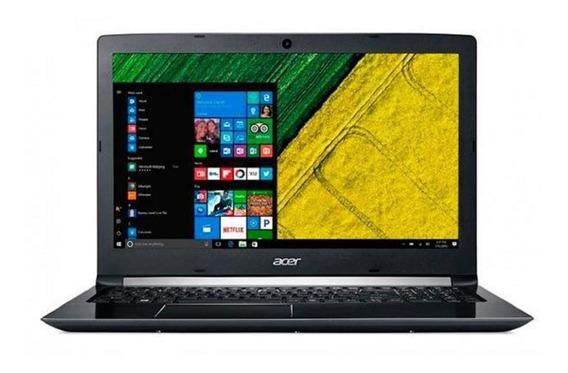 Notebook Acer 15,6 Led I7-8550u 8gb 1tb Geforce Mx130 2gb