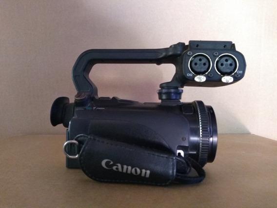 Videocamara Profesional Canon Xa10