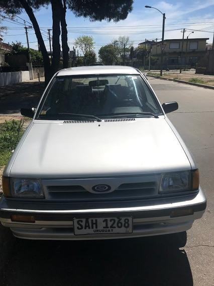 Ford Festiva 1.3 Gl