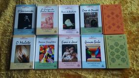 Clássicos Da Literatura ( Machado De Assis E Outros )