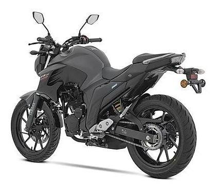 Motocicleta Yamaha Fz25 2020 Unidad Nueva