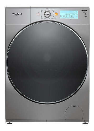 Lavasecadora Whirlpool Carga Frontal 10kg Sistema High Effic