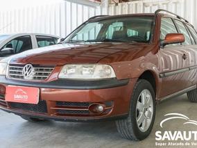 Volkswagen Parati Parati Crossover 1.0 16v Tb 4p