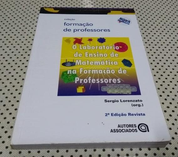 Laboratório De Matemática - Formação De Professores