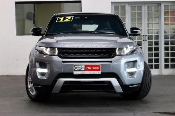 Range R.evoque Dynamic Tech 2.0 Aut 5p 2012