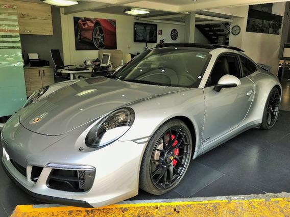 Porsche 911 Carrera Gts Pdk 2018
