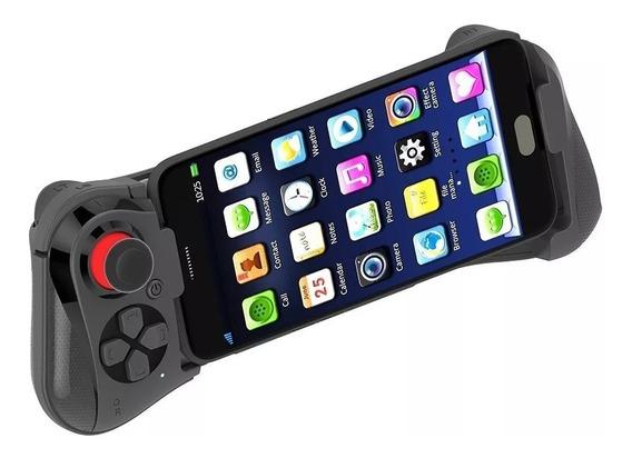 Gamepad Sem Fio Universal Bluetooth Controlador Jogo Mocute