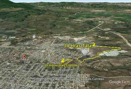 Terreno En Venta En Tala, Jalisco
