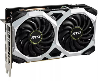 Msi Gaming Geforce Gtx 1660 Ti 6gb Gdrr6 Soport Dircetx12