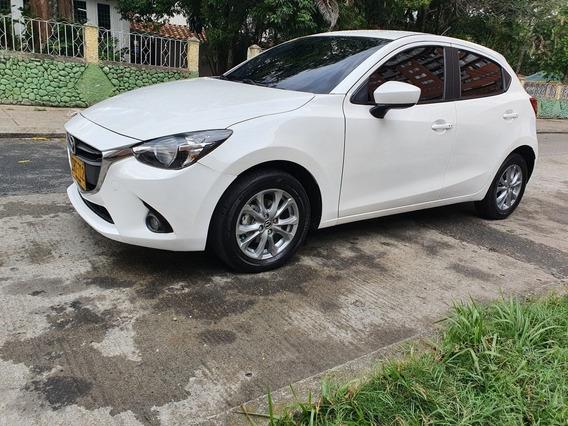 Mazda Mazda 2 Turing Automatico