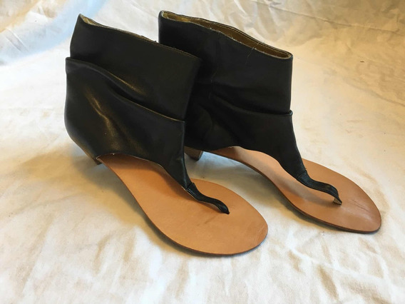 Zapatos Sandalias Botas Nine West Taco