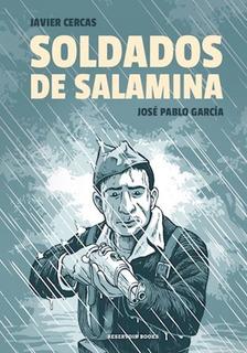 Soldados De Salamina - José Pablo García