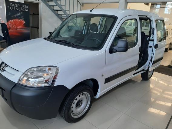 Peugeot Partner 1.6 Hdi Confort 5as .