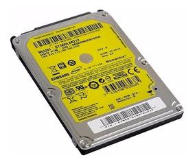 Hd 500 Gb Sata Samsung Para Notebook