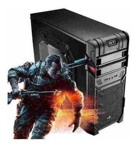 Cpu Amd A6 7480 Dual Core 4gb Ssd 120 Hdmi Wifi Ótimo Preço