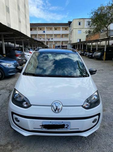 Imagem 1 de 10 de Volkswagen Up! 2017 1.0 Run 5p