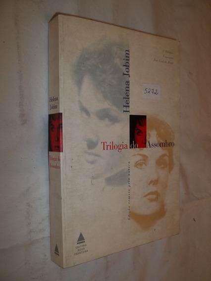 Livro - Trilogia Do Assombro - Helena Jobim