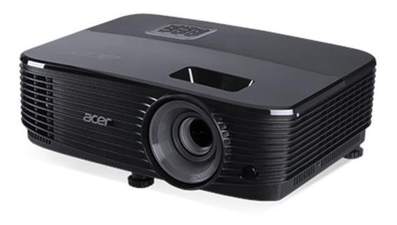 Projetor Acer X1223h 3600 Lumens Xga Nativo - Sub X127h