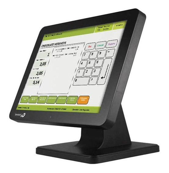 Monitor Touch Screen Lcd 15