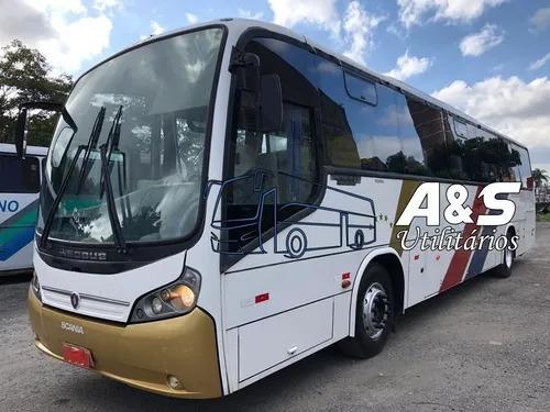 Imagem 1 de 14 de Neobus Spectrun Road 2012 C/ar Super Oferta Confira! Ref.500