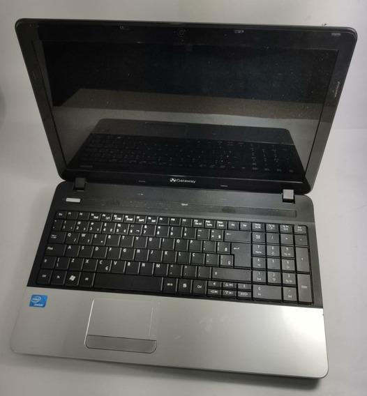 Notebook Gateway Ne56r Intel 4gb 500gb Windows 15,6