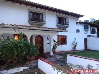 Casas En Venta Ab Gl Mls #19-12895 --- 04241527421