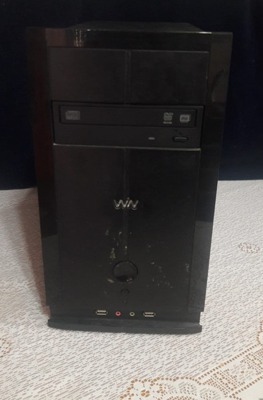 Cpu Cce Intel Celaron R47 - Windows 8 Hd 320gb