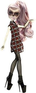 Monster High Muñeca Zomby Gaga Niñas