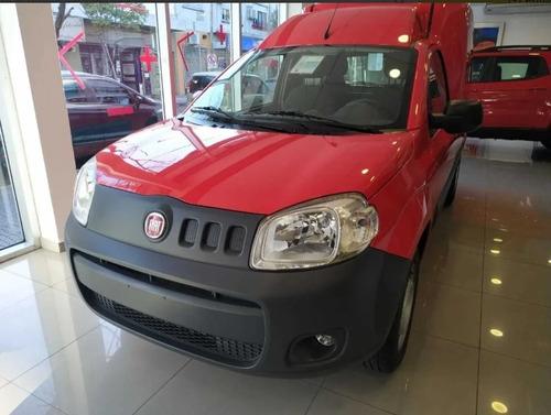 Fiat Fiorino 1.4 0km Promocion Caba - Tomamos Tu Usado - V