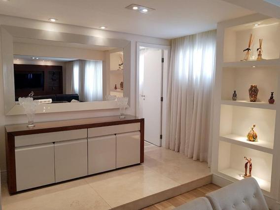 Apartamento Residencial À Venda, Aclimação, São Paulo. - Ap0833