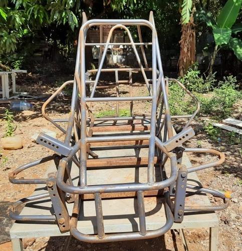 Cart Cross
