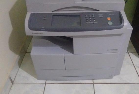 Impressora Samsung Scx 6545n ( Seminova )